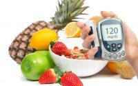 رژیم افراد دیابتی
