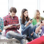 جوانان و شبکه های اجتماعی