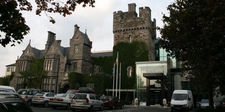 قلعه Clontarf
