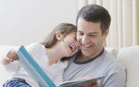 روابط پدر و دختر