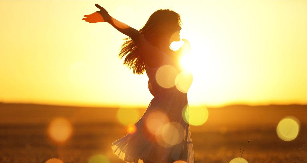 افزایش شادی