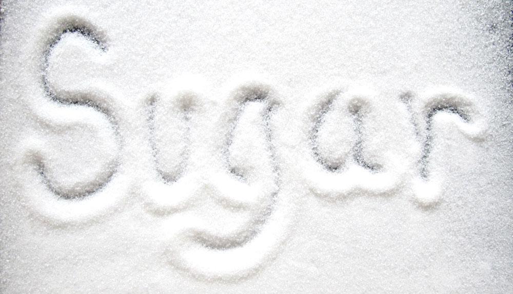 عوارض مصرف شکر