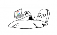 Delete-Google-After-Death