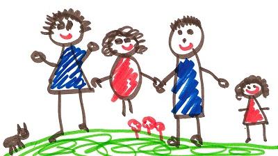 تفسیر روانشناسانه نقاشی کودکان