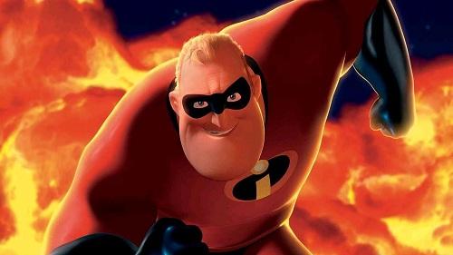 انیمیشن incredibles1