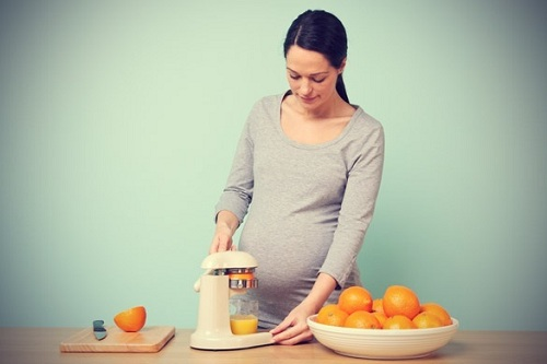 ویتامینها و مکملها بارداری