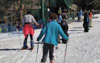 برف بازی بهتر و ایمن تر