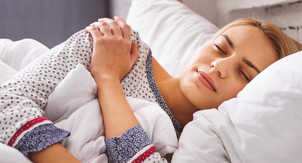 نکاتی برای خواب بهتر