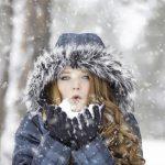 عکاسی در برف