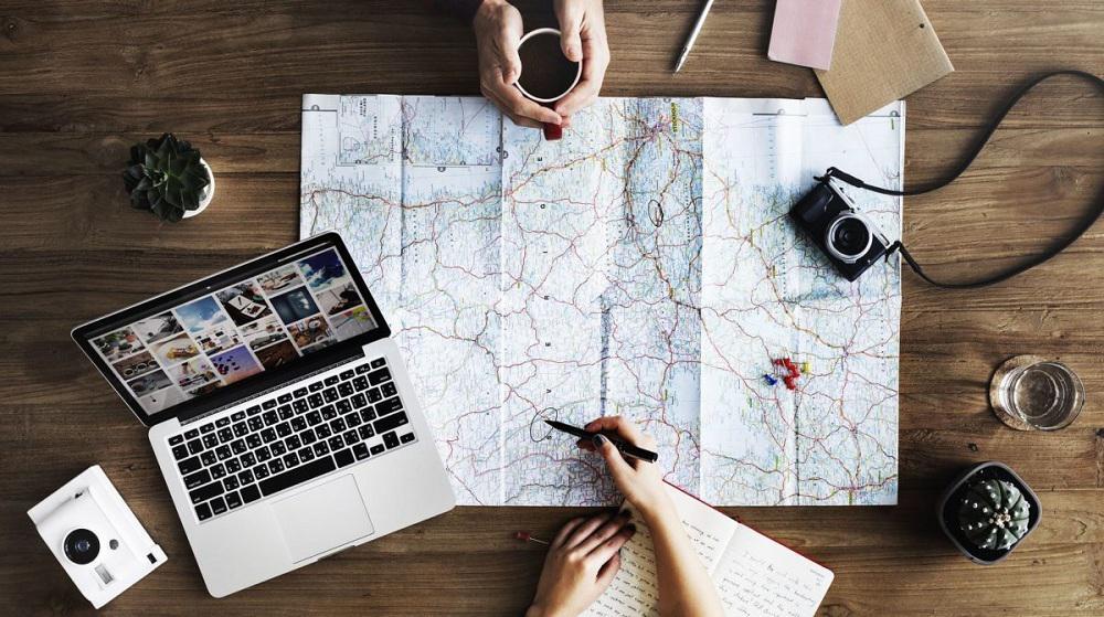 اینترنت و صنعت گردشگری