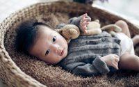 ایده عکاسی کودک در خانه