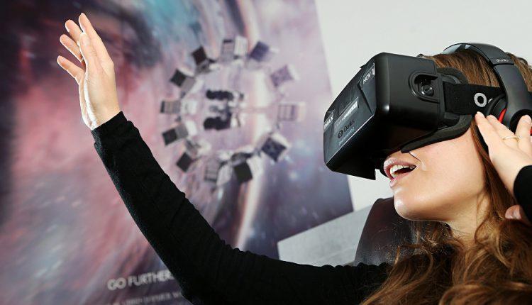 هدست های واقعیت مجازی