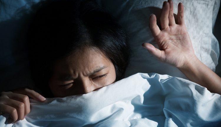 علت دیدن خواب تکراری