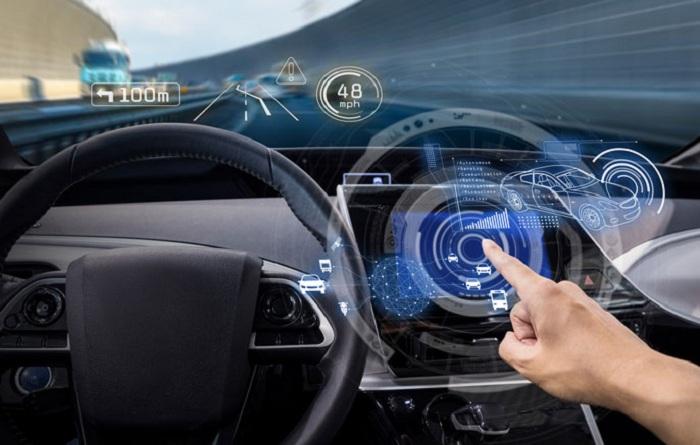 تکنولوژی ماشینهای خودران