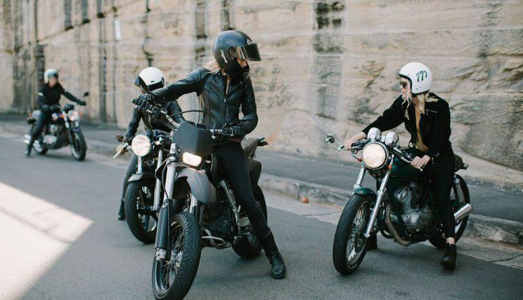 موتورسیکلت برتر