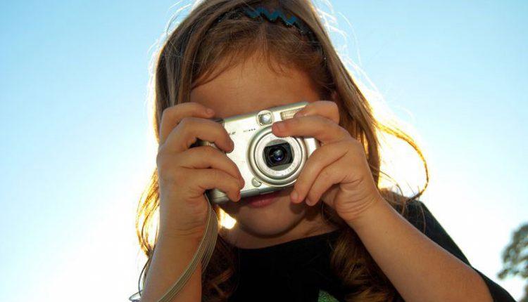 دوربین دیجیتال