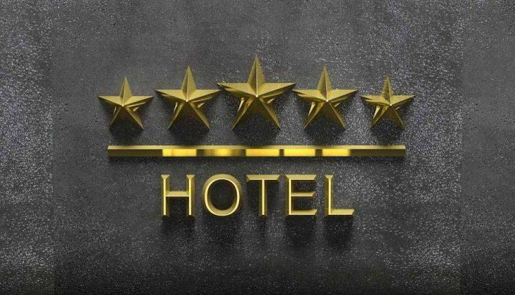 ستاره های هتل ها