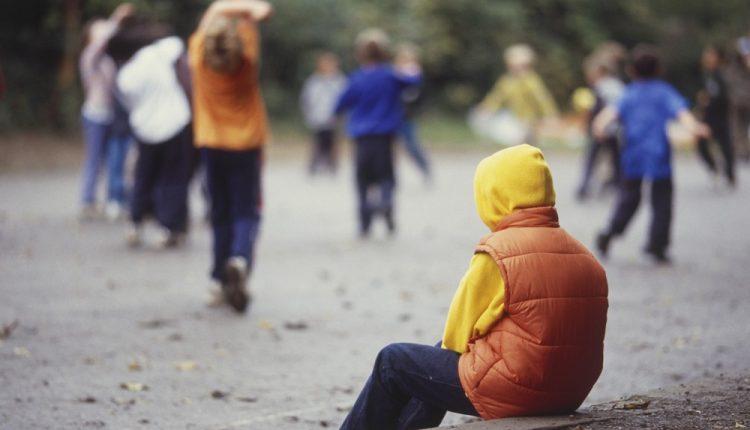 ورزش مناسب کودکان خجالتی