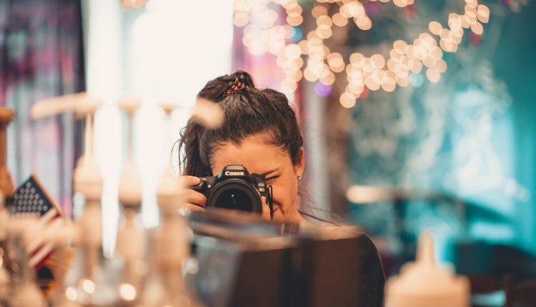 کاربرد هوش مصنوعی در عکاسی