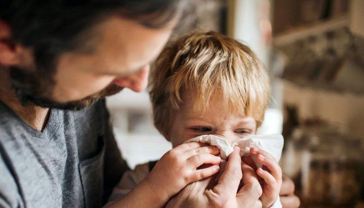 تفاوت آنفولانزا و سرماخوردگی