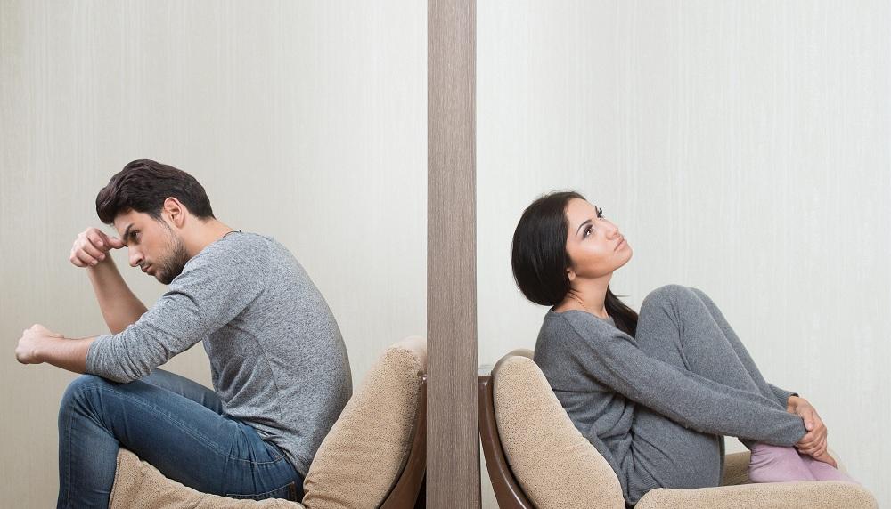 دعوا زناشویی