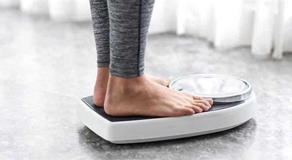 افزایش وزن افراد لاغر