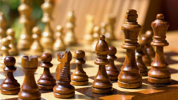 بازی شطرنج برای افزایش تمرکز بزرگسالان