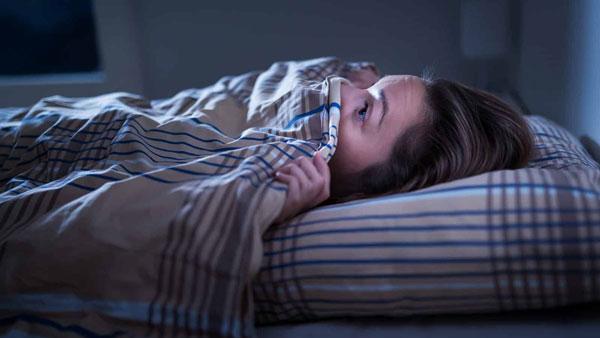 آپنه خواب علت تپش قلب ناگهانی