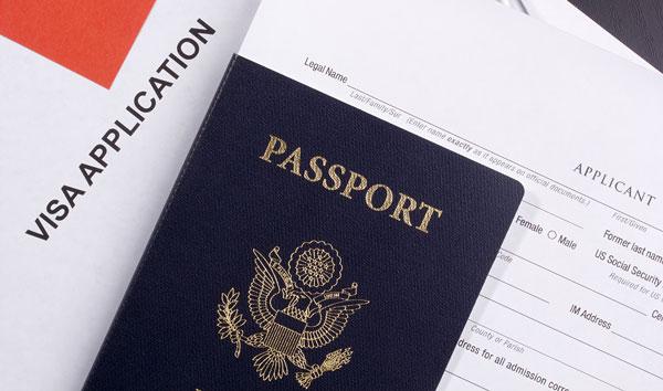 درخواست مجوز کار در آلمان
