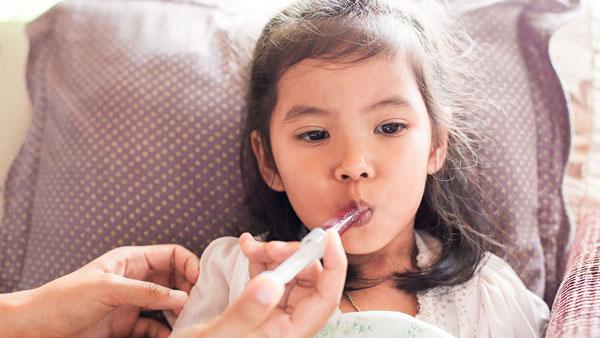 عوامل مسمومیت دارویی در کودکان