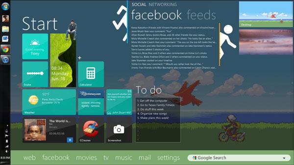 بهترین ویندوز برای کارهای گرافیکی