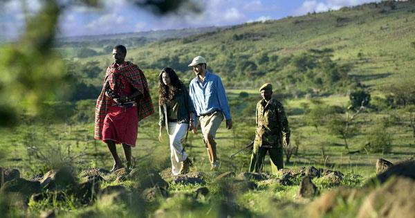 هدف اصلی بوم گردشگری