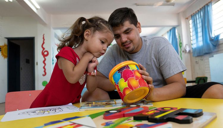 مراقبت از کودکان در ایام کرونا