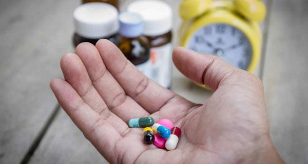 مصرف برخی داروها علت سرگیجه هنگام بلندشدن