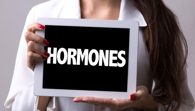 هورمون چاقی