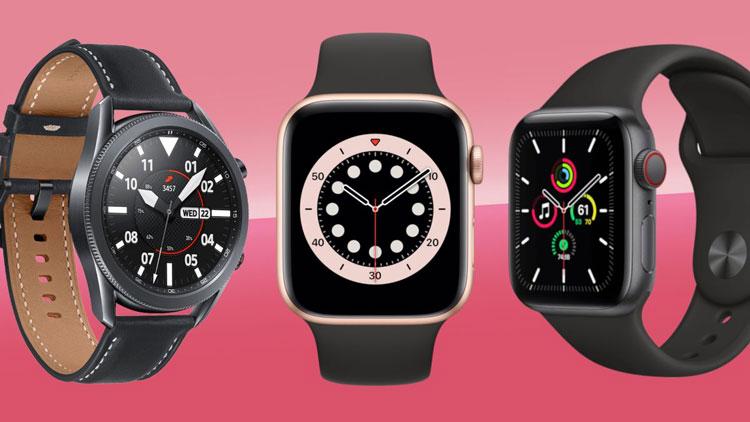 بهترین ساعت هوشمند ۲۰۲۰