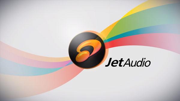 پخش کننده موسیقی jetAudio
