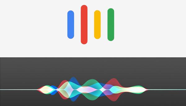 برتریهای گوگل اسیستنت بر سیری اپل