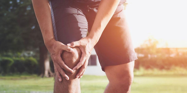 مکملهای مفید برای آسیب ورزشی